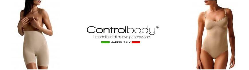 Control body intimo modellante, guaine, body, canottiere e reggiseni