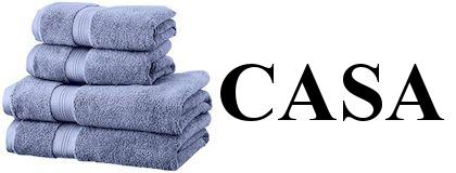 reparto casa lenzuola e teli spugna